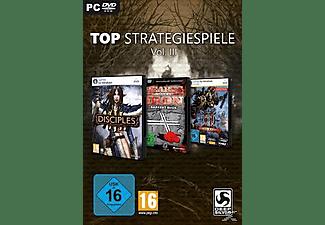 top strategiespiele pc